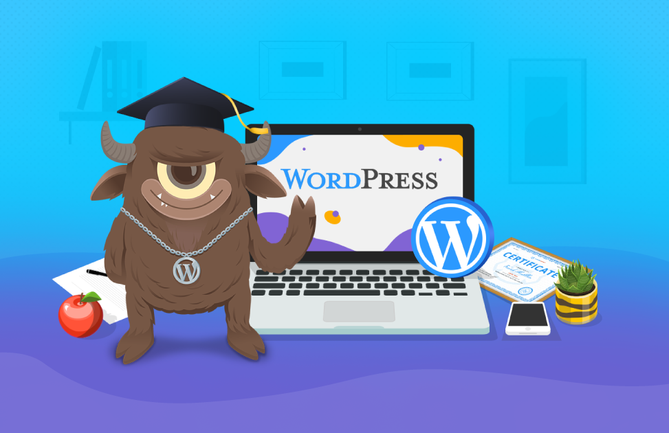Advanced WordPress Certification by TemplateMonster