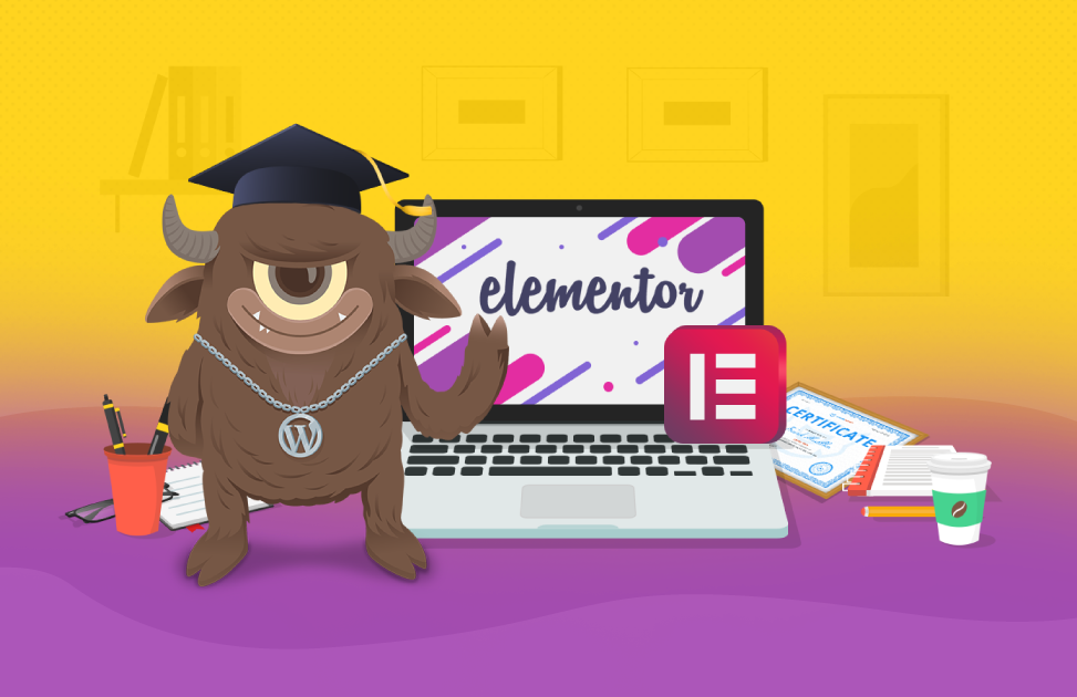 Advanced WordPress Elementor Certification by TemplateMonster