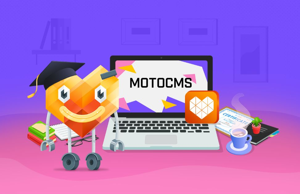 MotoCMS3 Certification by TemplateMonster