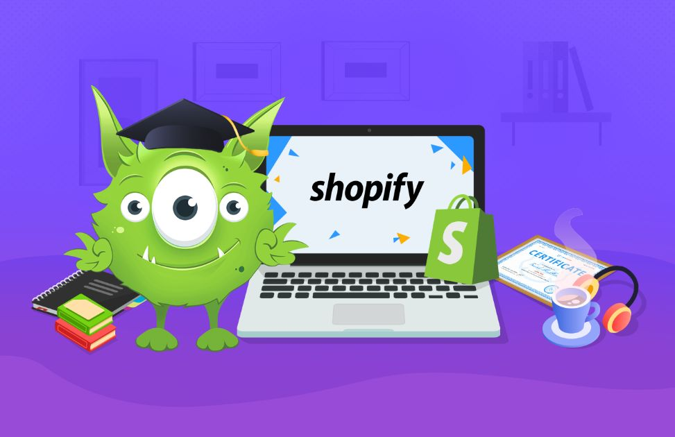 Shopify Certification by TemplateMonster
